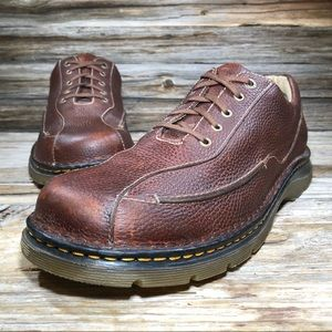Dr Martens 11200 Leather Oxford Loafer Men 14
